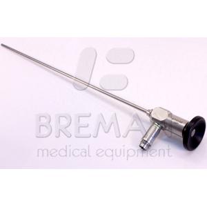 Гистероскоп, диаметр 4 мм, длина 302 мм, угол 0 градусов