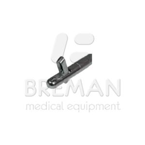 Биопсийный выкусыватель, диам. 7 мм, длина 460 мм