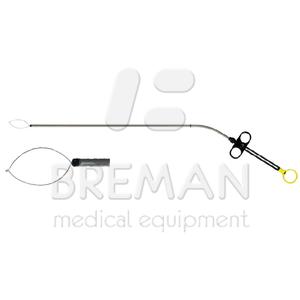 Пелтя для полипэктомии, диам. 5 мм, длина 460 мм