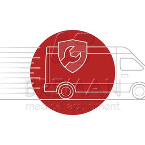 Стандартное сервисное обеспечение оборудования