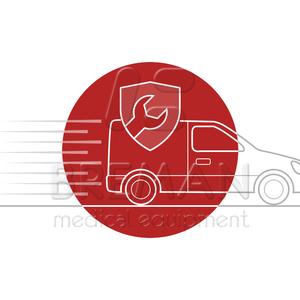 Плановое сервисное обеспечение оборудования