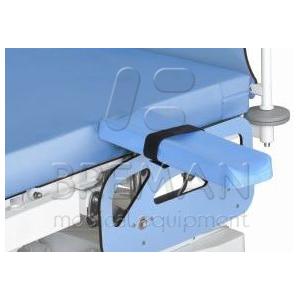 Принадлежности для кресел гинекологических КГМ: столик для инъекций