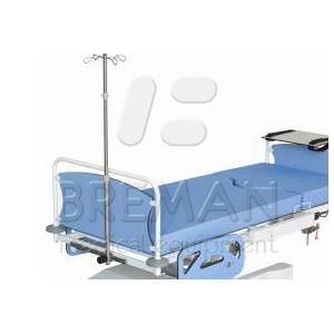 Принадлежности для кресел гинекологических КГМ: штатив для вливаний