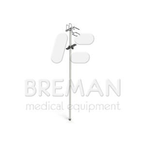 Держатель эндоскопа для медицинской стойки