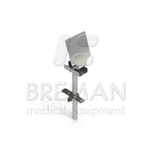 Держатель монитора портального типа для медицинской стойки