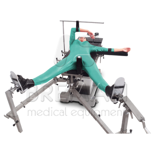 Комплект КПП-02 для орто-травматологических операций на нижних конечностях