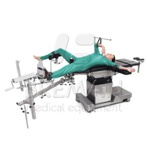 Комплект КПП-03 для орто-травматологических операций на бедре
