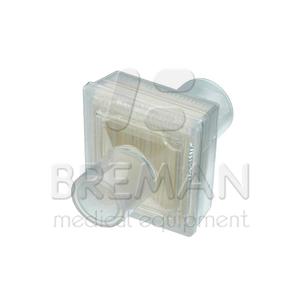 Газовый фильтр для использования с инсуфляционными приборами (CO2\N2O)
