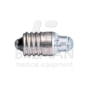 Лампа ксенон-галогеновая XHL 2,5В (Clip Light)