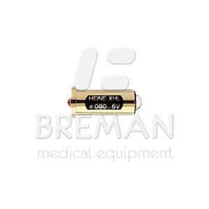 Лампа галогеновая XHL 6В (осветительная головка для луп UBL-100)