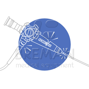 Ремонт гибкого эндоскопа с внешними повреждениям тубуса (прикус, удар, царапина..)