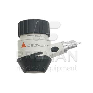 Дерматоскоп медицинский, вариант исполнения DELTA 20 (T) базовый состав