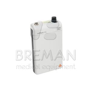 Блок заряжаемый mPack (c трансформатором)