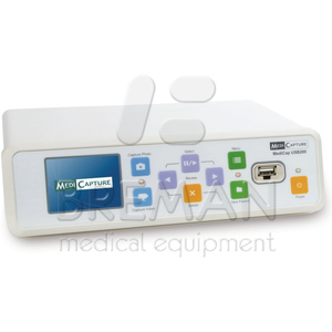 Видеорекордер медицинский цифровой MediCap, модель USB200