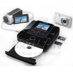 Видеорекордер Sony VRD-MC6