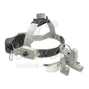 Осветитель медицинский налобный ML4 LED c DV1 (набор 1)