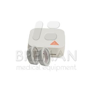 Линза защитная (уменьшающая рабочее поле для луп HR с 340 до 250 мм)