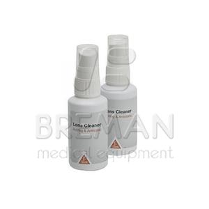 Жидкость чистящая для луп офтальмологических 50 мл