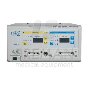 Аппарат электрохирургический высокочастотный ЭХВЧ-300-03 Viridis