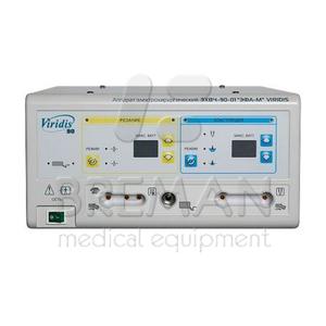 1. Аппарат электрохирургический высокочастотный ЭХВЧ-90-01 Viridis