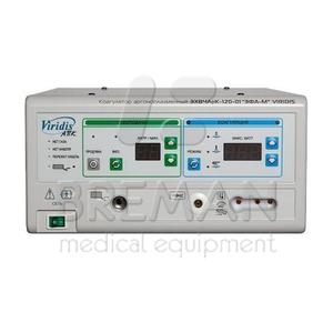 Аппарат аргоноплазменной коагуляции ЭХВЧАрК-120-01