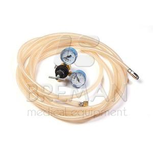 Армированный шланг высокого давления с быстроразъемными коннекторами