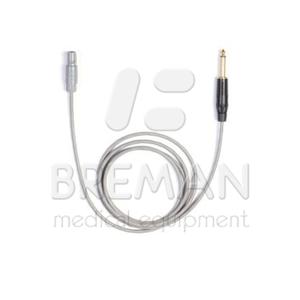 Электродержатель кабель трансляции нейтрального электрода