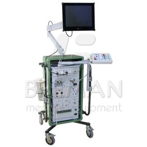 Эндохирургический мобильный аппаратный комплекс «КСТ-01-ЭХ»