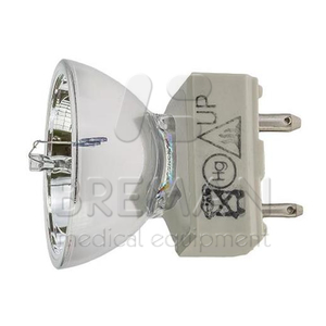 Запасная лампа  50 W, 81131021, для  Techno Arc 60, TECHNO PACK II,TECHNO PACK X, TELE PACK X Karl Storz 20040240
