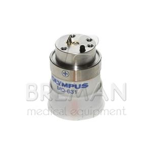 Лампа сменная ксеноновая 300Вт (MD-631, PE-300BFA, UXR-300BF, CL300BF, для ксенонового источника светаOLYMPUS СLV-S40)