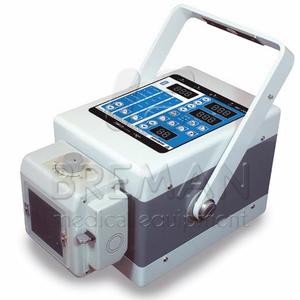 Портативный гибридный рентген аппарат Econet meX 100