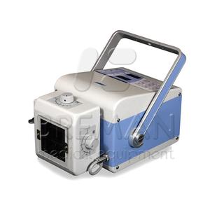 Мобильный рентген с цифровым детектором Econet meX 60