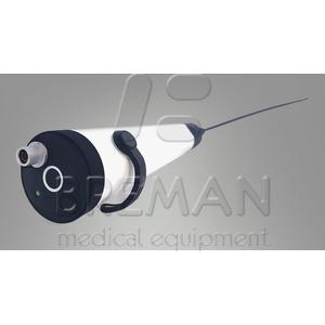 1. Видеоназофарингоскоп 2,9 мм с LED-освещением