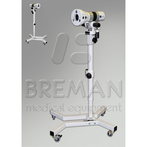 2. Видеокольпоскоп с функцией FULL HD