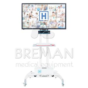 Бесконтактная система для диагностики и физической реабилитации Habilect
