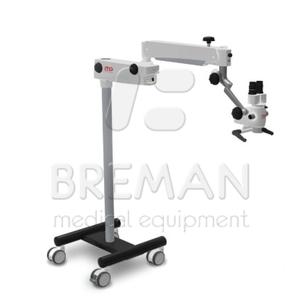 1. Микроскоп оториноларингологический Прима Л