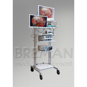 Эндовидеохирургическая стойка для ТУР
