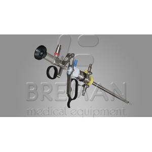 1. Цисторезектоскоп операционный ЦРО-ВС-1 биполярный с пассивным или активным рабочим элементом, ротационный