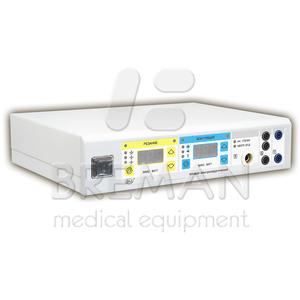 1. ЭХВЧ (Радиокоагулятор, радионож) ЭХВЧ-200-01  (100 Вт)
