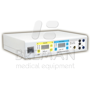 1. ЭХВЧ (Радиокоагулятор, радионож) ЭХВЧ-200-01 (300 Вт)
