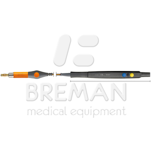 ВЧ-инструмент ErgoPEN large, с 2-х кнопочной активацией, коннектор 4 мм, для ERBE, кабель L=4,5 м