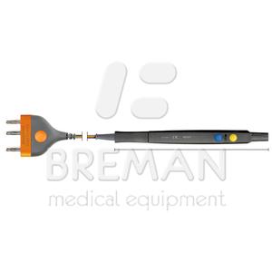 ВЧ-инструмент ErgoPEN large, с 2-х кнопочной активацией, коннектор 2,4 мм, трёх-пиновый штекер, кабель L=4,5 м
