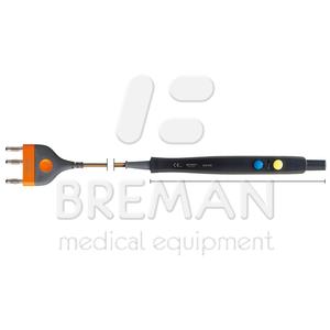 ВЧ-инструмент ErgoPEN slim, с 2-х кнопочной активацией, коннектор 2,4 мм, COMFORT, кабель L=4,5 м