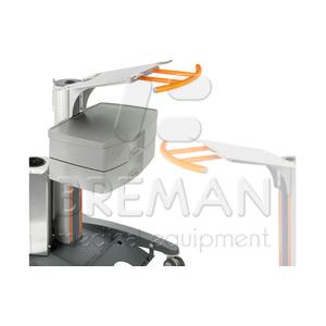 Фиксационный комплект креплений к тележке ARC CART