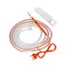 SHE SHA ВЧ-инструмент одноразового пользования с электродом-ножом, с кнопочной активацией, кабель L=3 м, в стерильной упаковке, Уп=10 шт.