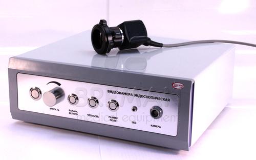 Видеокамера эндоскопическая модель 01 (Без осветителя)