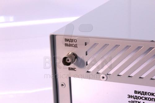 Видеокамера эндоскопическая модель 01 с осветителем Led