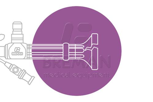 Ремонт (замена) наглазника жесткого эндоскопа
