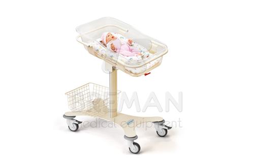 1. Кровать для новорожденных КН-01