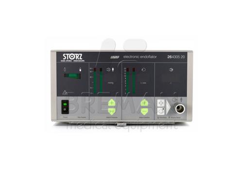 Инсуффлятор CO2 (+шланг на выбор)